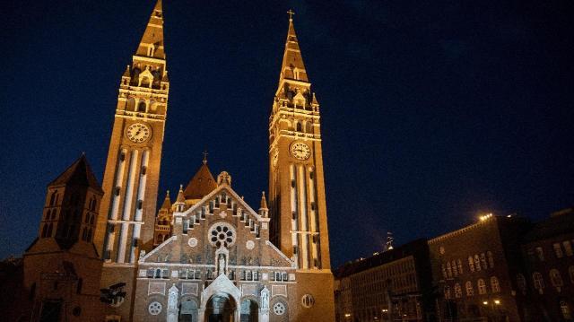 Tizenötezer nézőt fogadott a Szegedi Szabadtéri Játékok