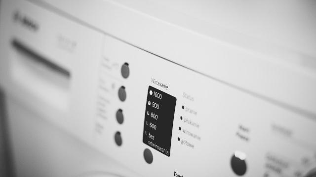 Új jelölések a háztartási gépeken - Érdemes képbe kerülni!