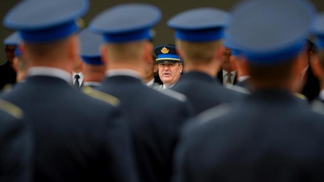 Új rendőrfőkapitány Győr-Moson-Sopron megyében