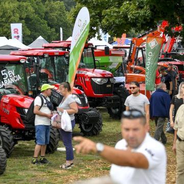 Ütésálló a magyar mezőgazdaság