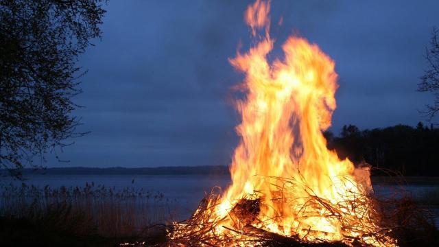Visszavonják a tűzgyújtási tilalmat az Alföldön