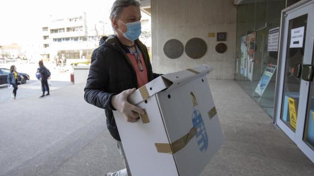 Öt településen tartanak időközi önkormányzati választásokat vasárnap