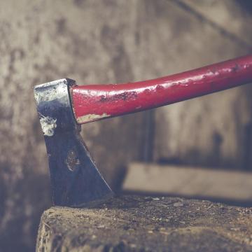 A túronyi fejszés gyilkos beismert még egy emberölést