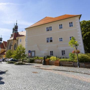 Átadták az egykori bencés rendház felújított műemléki épületét Kőszegen