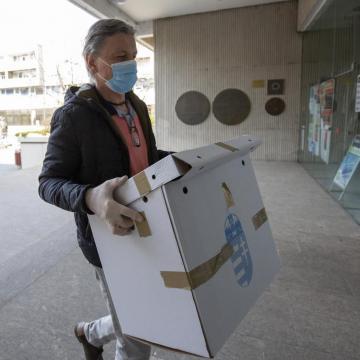 Az eddigi alpolgármestert választották települési vezetőnek Dobriban