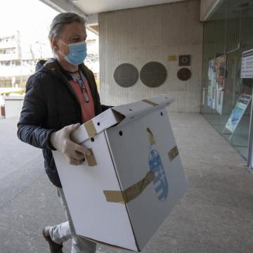 Dudás Árpád nyerte a polgármester-választást Zsadányban