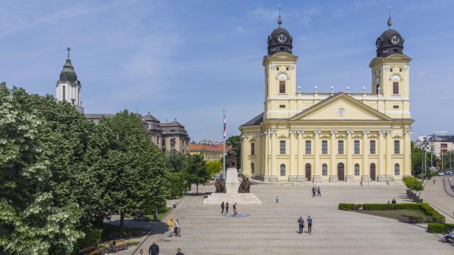 Elkezdődött a tisztújítás a református egyházban