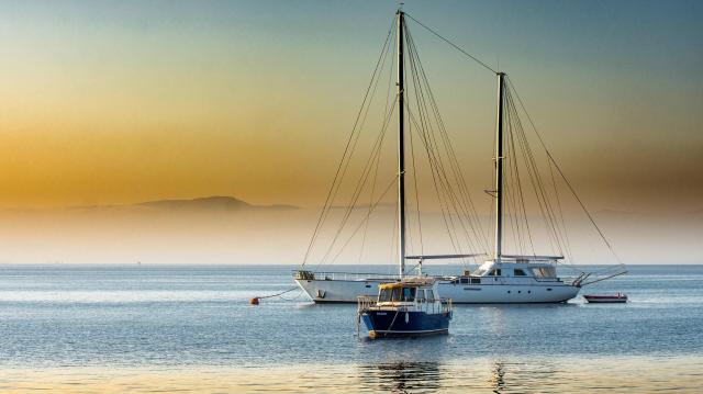 Hétfőtől őszi menetrend szerint járnak a balatoni hajók