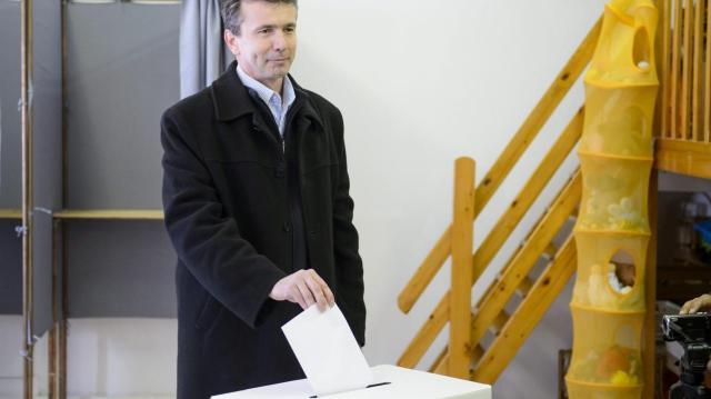 Időközi polgármester-választás lesz Balatonszemesen vasárnap