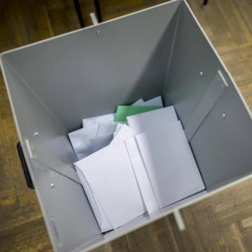 Időközi polgármester-választás lesz Istvándiban vasárnap