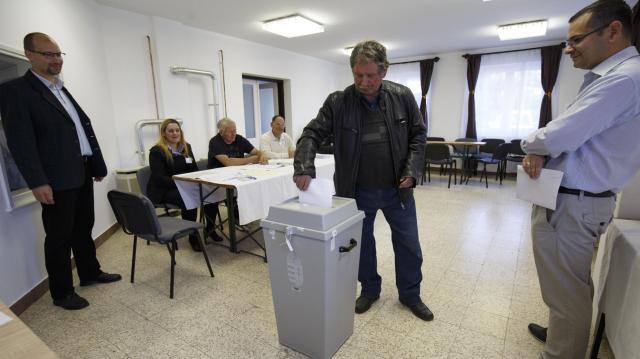 Időközi választást tartanak vasárnap Kalocsán