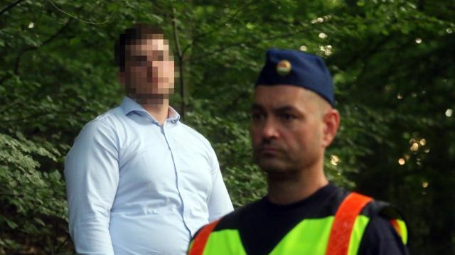 Jogerősen életfogytiglanra ítélték az M5-ös autópályán történt emberölés elkövetőjét