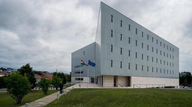 Magyar felsőoktatás a nemzetközi térképen