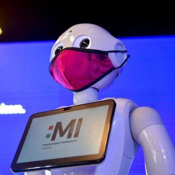 Magyarország is nyit a mesterséges intelligencia irányába