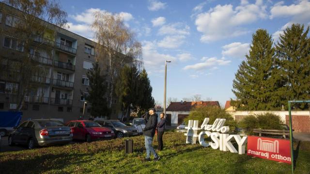 Megújult Kaposvár legnagyobb parkja