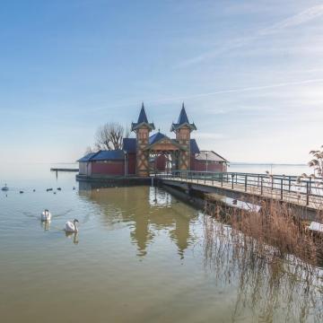 Nemzeti identitásunk szimbóluma a Kis-Balaton