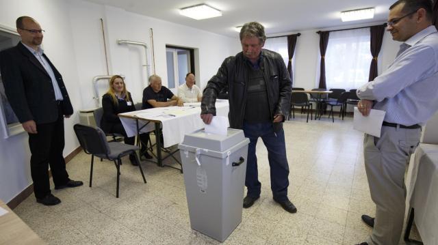 Önkormányzati képviselőt választanak vasárnap Hajdúnánáson