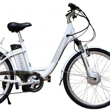 Pályázatot írnak ki elektromos rásegítésű kerékpárok vásárlására