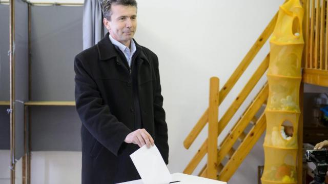 Polgármester-választás lesz vasárnap Bostán