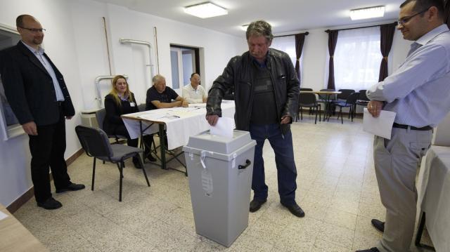 Polgármestert választanak Szendrőben