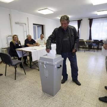 Ráckevén két egyéni választókerületben tartanak időközi önkormányzat választást vasárnap
