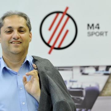 Szombaton indul az M4 Sport+