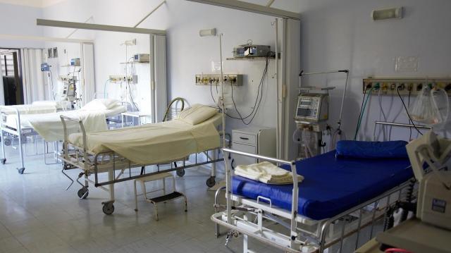 További fejlesztéseket hajt végre a kórház