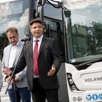 Újra lesznek közvetlen buszjáratok Nagykanizsa és Budapest között