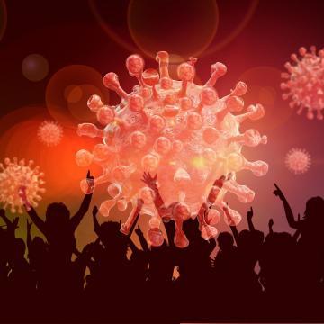 818 új betegről derült ki, hogy koronavírus-fertőzött Magyarországon