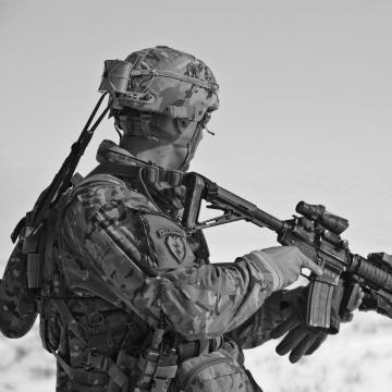 A katonákat is bevonják a kijárási tilalom fenntartásába