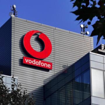 A Vodafone Magyarország új cégbe szervezi mobilhálózati infrastruktúráját