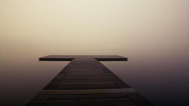 Az egész országban sűrű ködre figyelmeztetnek