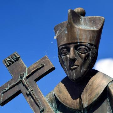 Balog Zoltán az új dunamelléki református püspök