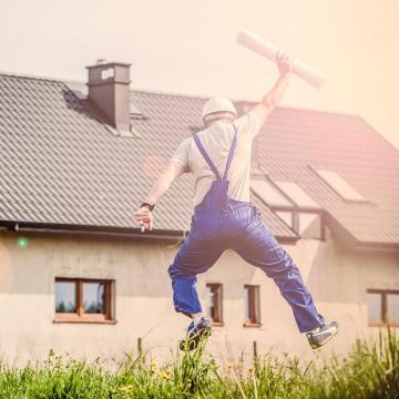 Harminc napon belül elbírálják az otthonfelújítási támogatásra benyújtott kérelmeket