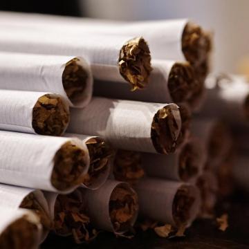 Jövőre jelentősen drágulhat a cigaretta és a fogyasztási dohány