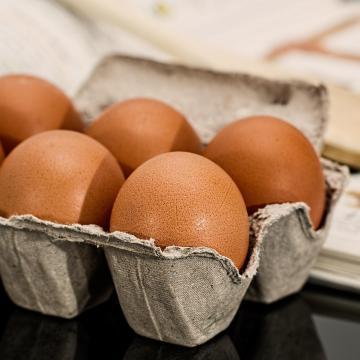 Kampány indul a baromfi és a tojás fogyasztásának ösztönzésére
