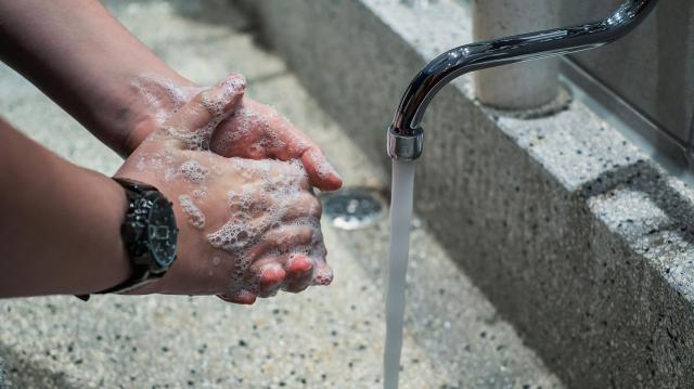 Mindenki tartsa be a szigorodó higiénés szabályokat, mindenkinek felelőssége van