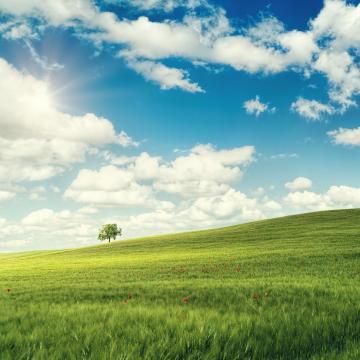 Napsütéses és borús idő is lesz a hétvégén