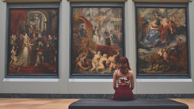 Online tartalmakkal segíti az oktatást a Nemzeti Múzeum