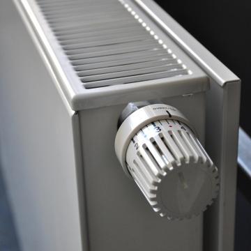 Romlott a levegő tisztasága a hideg miatt