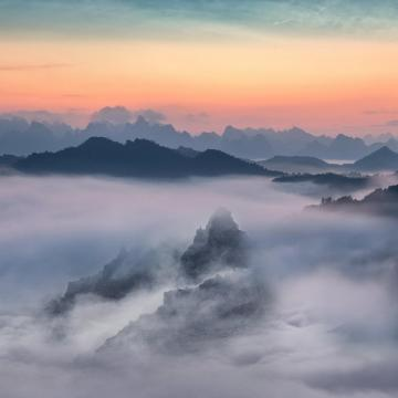 Többfelé sűrű ködre figyelmeztet a meteorológiai szolgálat
