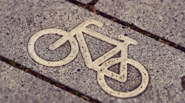 Biciklizzünk többet