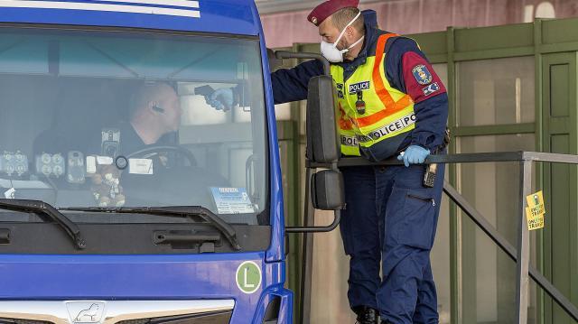 Elektronikus fuvarlevél bevezetéséért fogtak össze a közúti fuvarozók és szállítmányozók