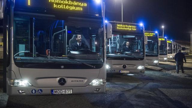 Felfüggesztett börtönbüntetésre ítéltek egy buszvezetőt bántalmazó férfit