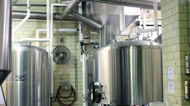 Fémtartályok gyártásához fejleszt technológiát a Mérnök-Tér Kft.