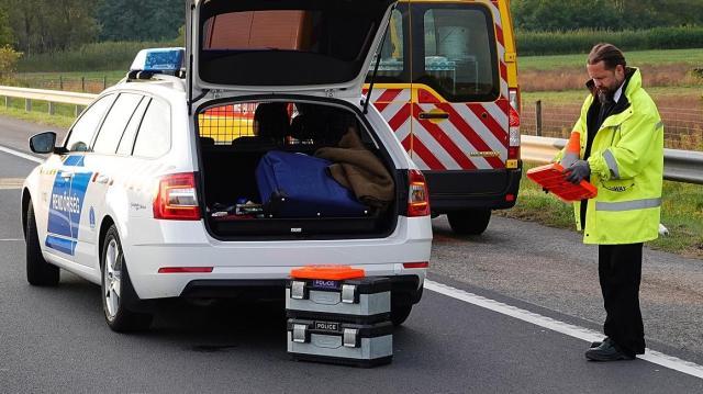 Gyalogost gázolt egy autó Székesfehérváron