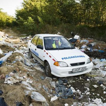 Illegális hulladéklerakók felszámolása - január végéig még beadhatók a pályázatok a kormányzati támogatásra