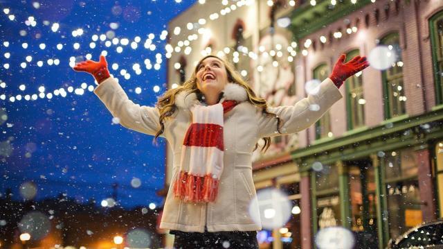 Karácsonykor fordulhat téliesebbre az időjárás