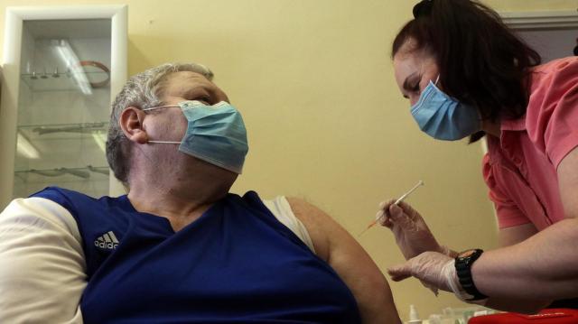 Koronavírus - Meghalt 115 beteg, 2907-tel nőtt a fertőzöttek száma Magyarországon