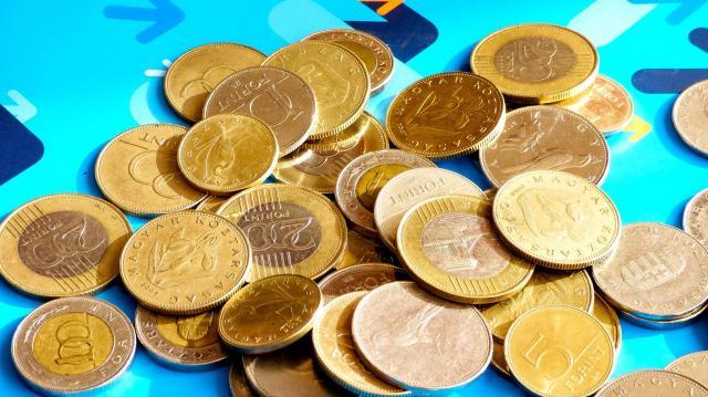 Közönségszavazás indul a legújabb forint érmékről